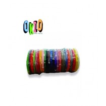 Okio 3D 24 Colours Pen Filaments