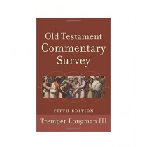Old Testament Commentary Survey Book 5th Edition