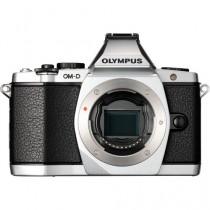 Olympus OM-D E-M5 Mirrorless - Silver