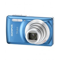Olympus Stylus 7030 Digital Camera Blue