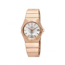 Omega Constellation Automatic Unisex Watch Rose Gold (123.50.35.20.02.001)