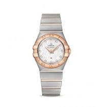 Omega Constellation Women's Watch (123.20.27.60.52.002)