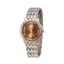 Omega De Ville Women's Watch Rose Gold (424.20.27.60.13.001)