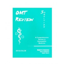 OMT Review Book 3rd Edition