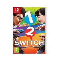 One Two Switch Game For Nintendo Switch