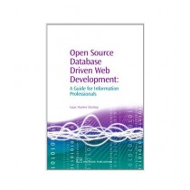Open Source Database Driven Web Development Book 1st Edition