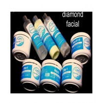 Opera Diamond Facial Kit