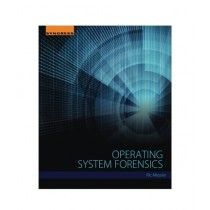 Operating System Forensics Book 1st Edition