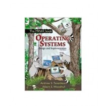 Operating Systems Design and Implementation Book 3rd Edition