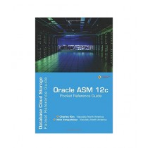 Oracle ASM 12c Pocket Reference Guide Book