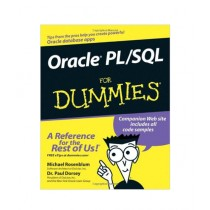 Oracle PL / SQL For Dummies Book 1st Edition