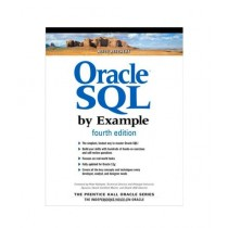 Oracle SQL By Example Book 4th Edition