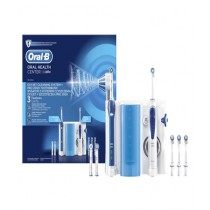 Braun Oral-B Oxyjet + PRO 2000 Electric Toothbrush & Flosser (OC501-535-2)