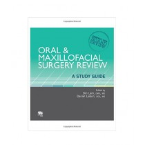 Oral and Maxillofacial Surgery Review A Study Guide Book Stg Edition