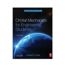 Orbital Mechanics For Engineering Students Book 3rd Edition