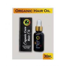 Organic Care Hair Oil 30ml