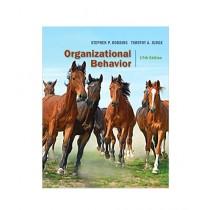Organizational Behavior Standalone Book 17th Edition