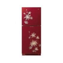 Orient Ruby 260 Freezer-on-Top Refrigerator 9 Cu Ft Red (5535GL)