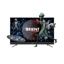 "Orient Thriller 43"" FHD Smart LED TV (THR-FHD-43S)"