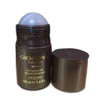 Oriflame Giordani Gold Anti Perspirant Roll On Deodorant For Men 50ml