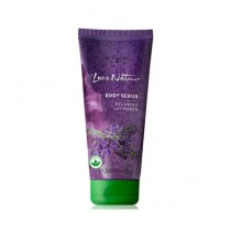 Oriflame Love Nature Relaxing Lavender Body Scrub 200ml (32614)