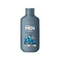 Oriflame Subzero Hair & Body Wash