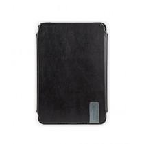 OtterBox Symmetry Series Folio Black Night Case For iPad Mini 4