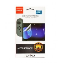 OTVO Anti-Scratch LCD Protective Film