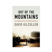 Out of the Mountains Book Reprint Edition