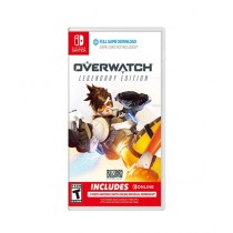 Overwatch Legendary Edition Game For Nintendo Switch