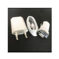 Luxurify Charger For iPhone - Pack Of 3