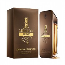 Paco Rabanne 1 Million Prive Eau De Parfum For Men 100ML