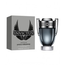 Paco Rabanne Invictus Intense Eau De Toilette for Men 100ML