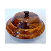 Pak Quensis Wooden Hot Pot