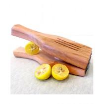Pak Quensis Wooden Lemon Squeezer