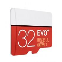 Pak Store 99 32GB EVO MicroSDHC Memory Card