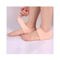 Paksahulat Anti Heel Pain & Crack Silicone Pads