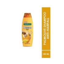 Palmolive Naturals Anti Hair Fall Shampoo Ginseng & Keratin 180ml