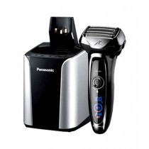 Panasonic 5-Blade Wet and Dry Electric Shaver (ES-LV95-S)