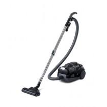 Panasonic Canister Vacuum Cleaner Black (MC-CL565)