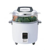 Panasonic Rice Cooker (SR-W22GS)