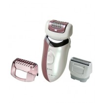 Panasonic Wet And Dry Epiglide Epilator (ES2045P)