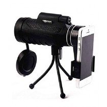 M.Mart Panda Monocular Tripod And 40x60 Zoom Lens For Mobile
