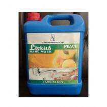Papa Street Luxus Hand Wash Soap 5 Ltr