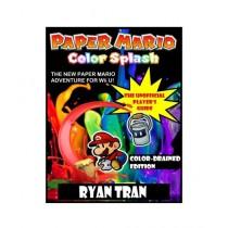 Paper Mario Book