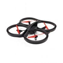 Parrot AR.Drone 2.0 Quadcopter Power Edition Black