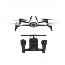 Parrot BeBop Drone 2 Quadcopter White with Skycontroller