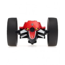 Parrot Jumping Race Max MiniDrone Red