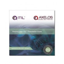 Passing Your ITILl Foundation Exam Book 2011 3rd Edition