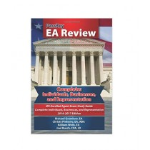 PassKey EA Review Complete Guide 2016-2017 Edition